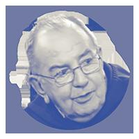 Dernière conférence donnée par le P. Bernard Poupard, ancien prieur de Bouaké, décédé le 29 septembre 2020
