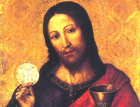 Homélie du 20ème dimanche du Temps Ordinaire (B)