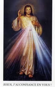 Deuxième dimanche de Pâques : Divine miséricorde