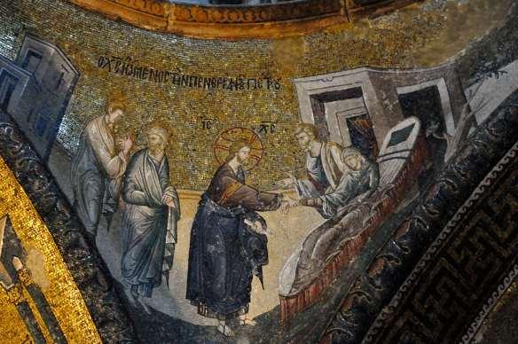 5ème dimanche du Temps Ordinaire (Année B)