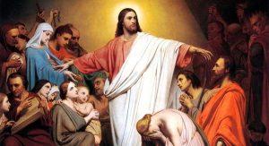 Homélie du 10ème dimanche du Temps Ordinaire (Année B)