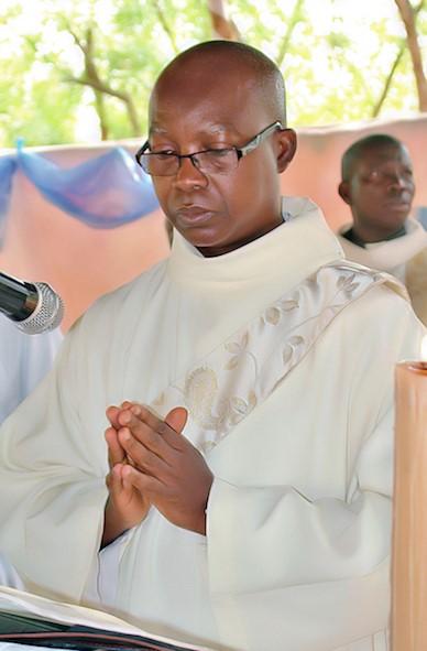 Chronique du monastère de Bouaké (Avril-Mai 2017)