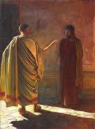Solennité du Christ-Roi