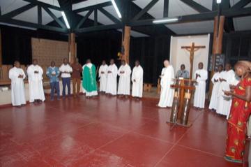 Le sacerdoce dans la vie monastique