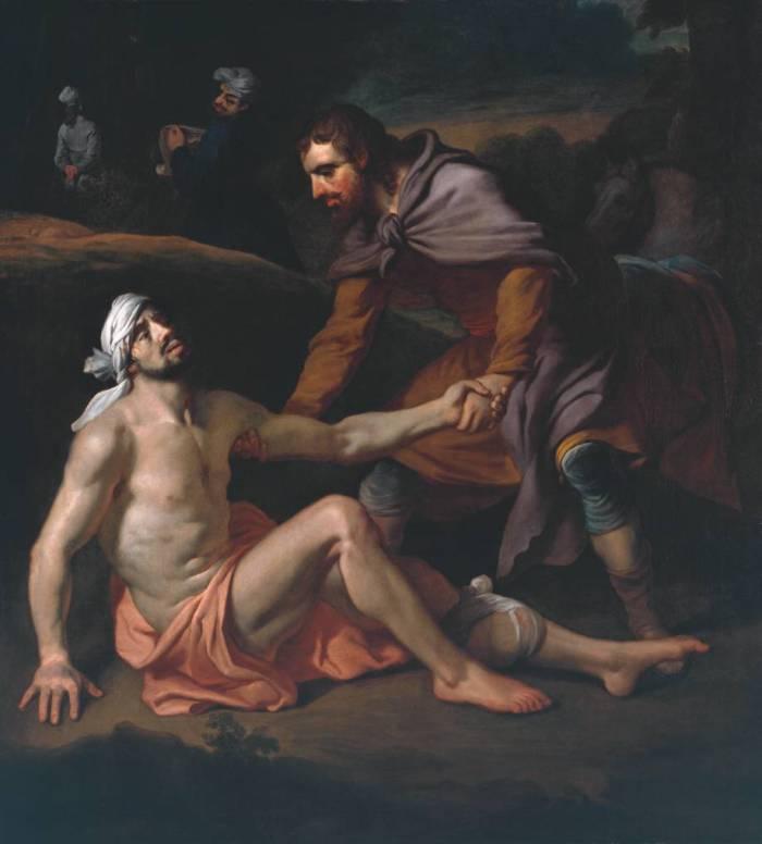 Homélie du quinzième dimanche du Temps Ordinaire (Année C)