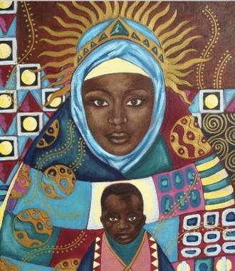 Homélie du 1er janvier : Marie Mère de Dieu
