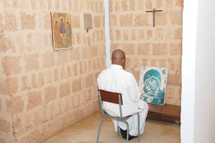 Réflexions monastiques