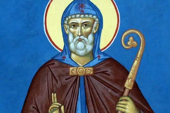 Commentaire sur la Vie de saint Benoît