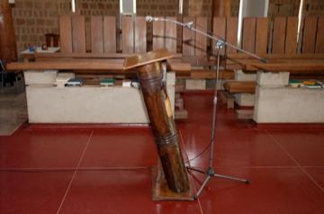Homélie du 22ème dimanche du TO – Année B (Mc 7, 1-8.14-15.21-23) Monastère de Bouaké.